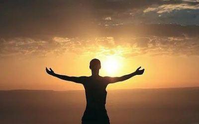 LIFE IS SPIRITUAL