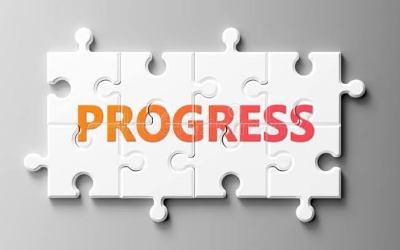 HOW GOD MEASURES PROGRESS