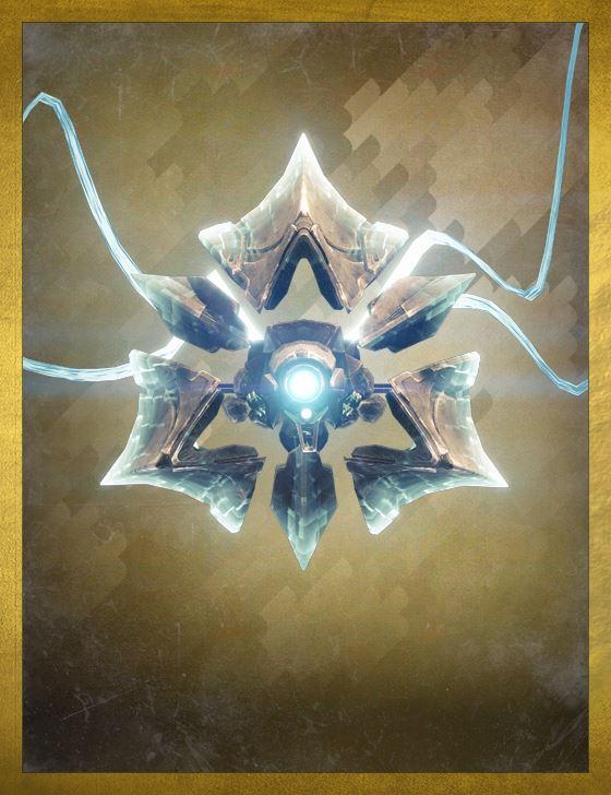 Gorgon Destinypedia The Destiny Encyclopedia
