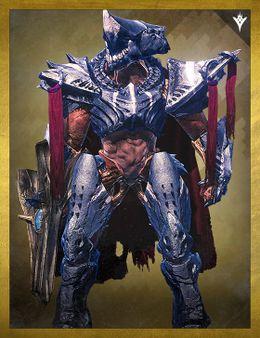 Destiny Kings Fall Wallpaper Warpriest Destinypedia The Destiny Encyclopedia