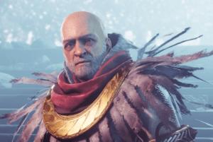 Osiris  Destinypedia the Destiny encyclopedia
