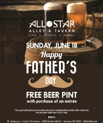 father s day at