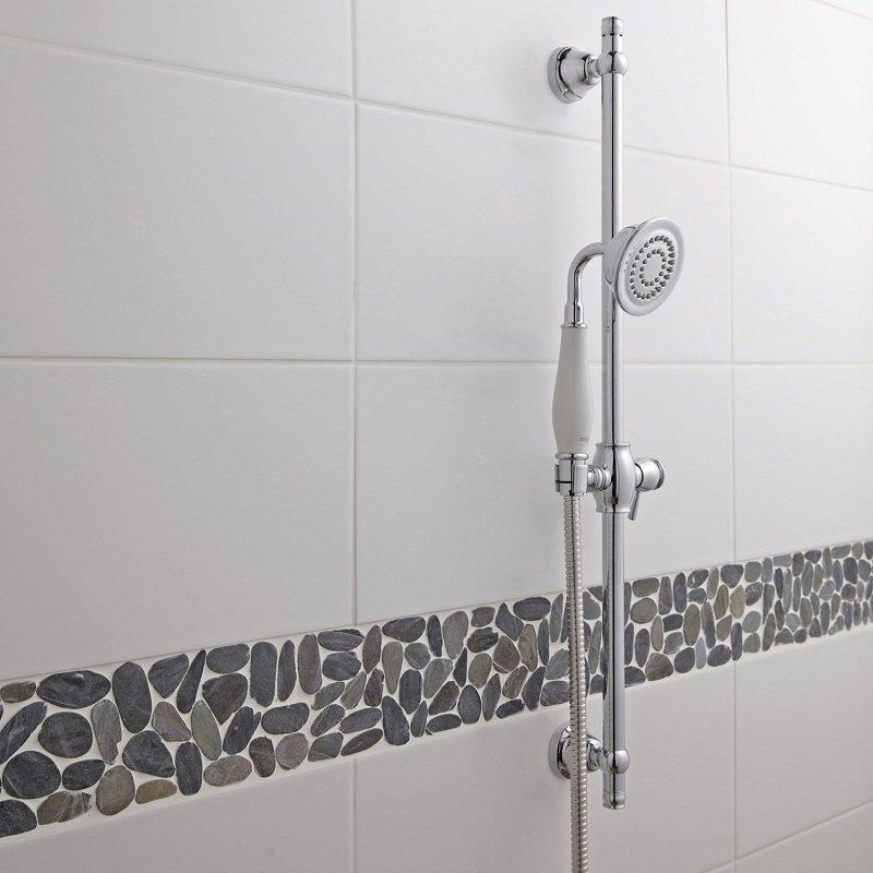 carrelage faience blanc mat disponible en 60x30 90x30 cm