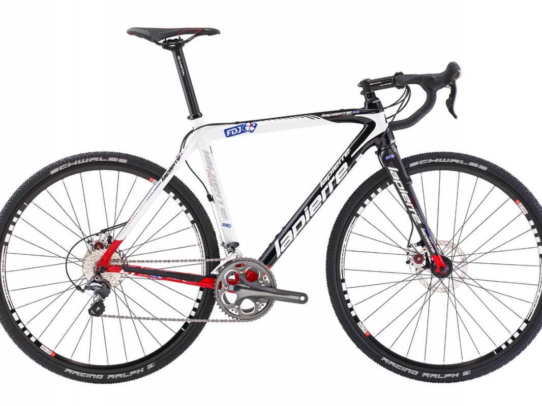 Lapierre Cyclo Cross Carbon 2014, comparer les prix