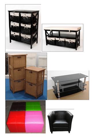 destockage de meubles france invendus
