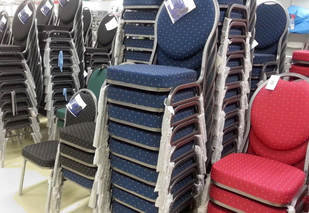 Chaise Banquet Norme Anti Feu Franaise AM18 Destockage