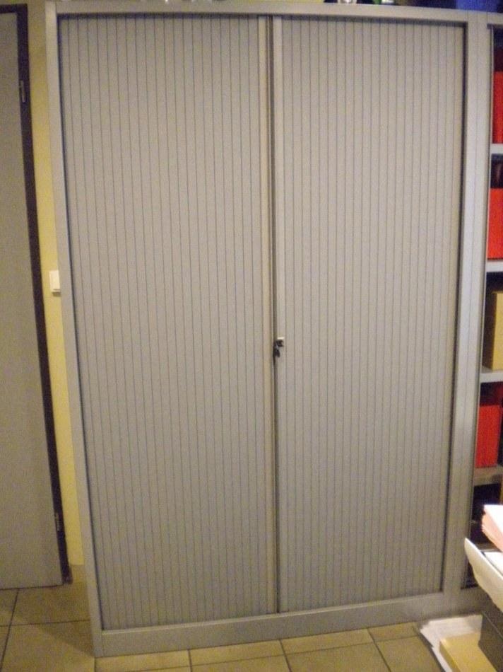 rideaux robberechts 198x120x43cm