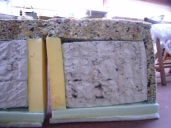 brolzetels | Goedkope zetels, slechte kwaliteit, herstellen, renoveren | De Stoffeerder Buggenhout