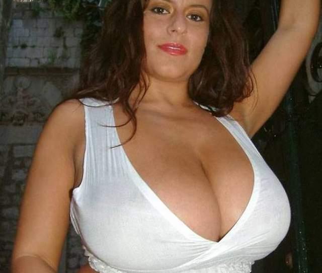 Storm Large Tits
