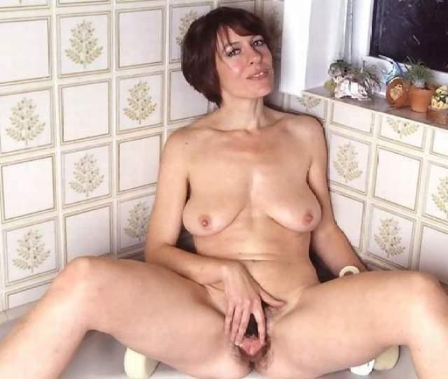 Mature Ladies Flesh