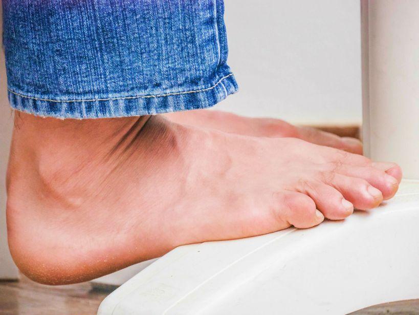 homedics foot salon pro review