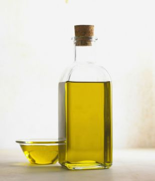 olive oil nail fungus