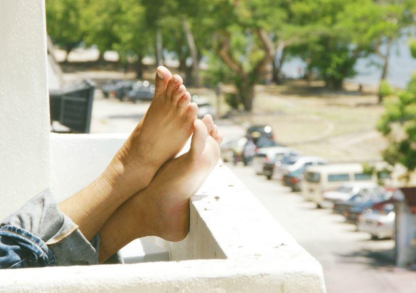 how to prevent bunions from getting worse