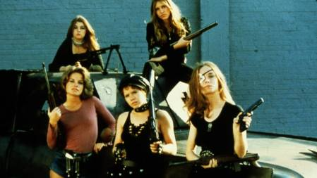 Image result for switchblade sisters