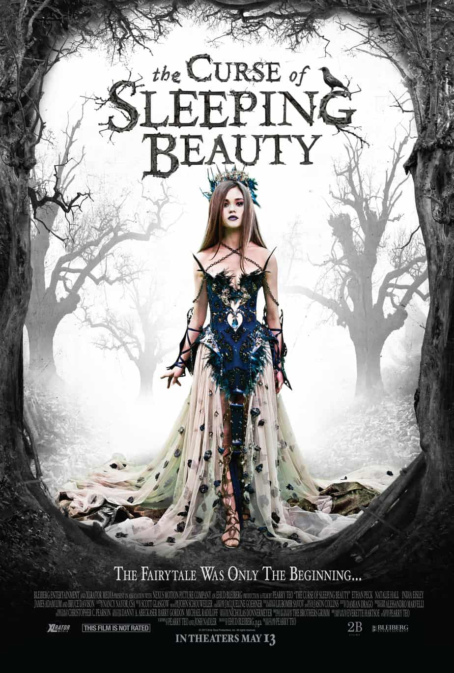 movie review: the curse of sleeping beauty