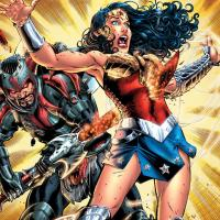 Earth 2 - The Gathering Quick Review: A Fresh, Intriguing DC Universe, No Big Guns