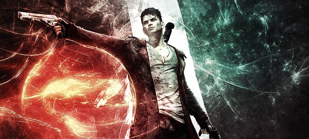 review dmc devil may cry