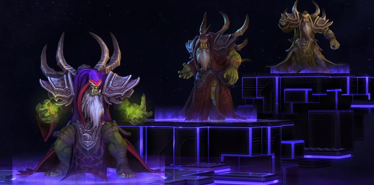 auriel confirmed for heroes