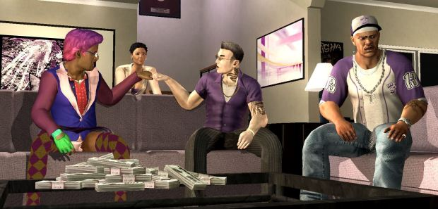 432239-zzzsaintsrow2free Free Saints Row 2 on PC as fourth game in series arrives on GOG iOS