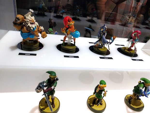 443425-IMG_20170614_113942 Gallery: Here's a closer look at all the new Amiibo from E3 iOs
