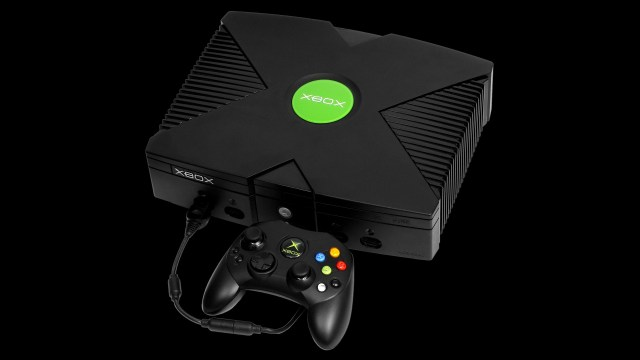 Original Xbox backward compatibility should release before the end of the  year