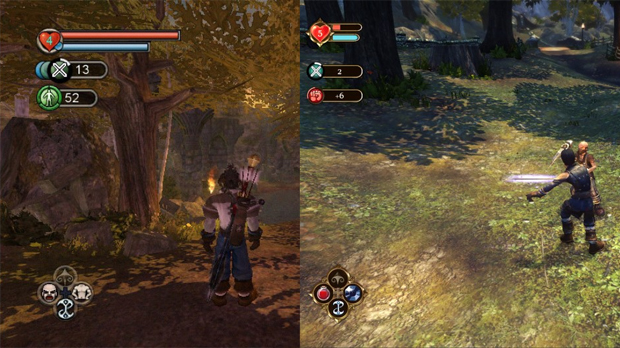 Moustache Wallpaper Hd A Look At How Fable Anniversary Updates Its Interface