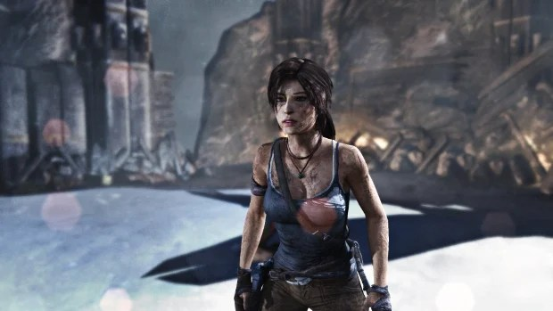 Tomb Raider Definitive Edition Coming To PS4 Xbox One