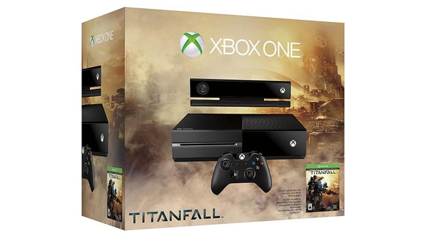 Walmart Has The Xbox One Titanfall Bundle For 450
