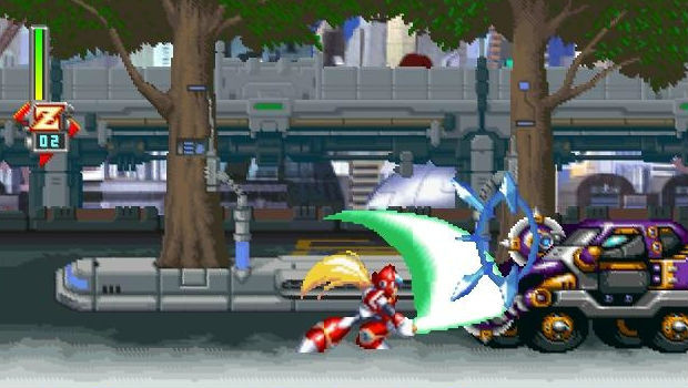 Mega Man X5 Is Out On PSN X6 Release Not As Likely