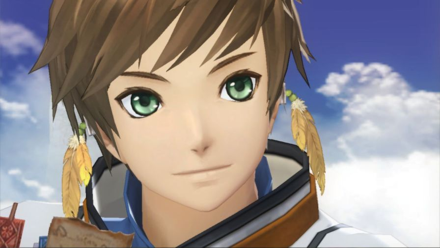 Tales Of Zestirias Combat Is Fast And Furious