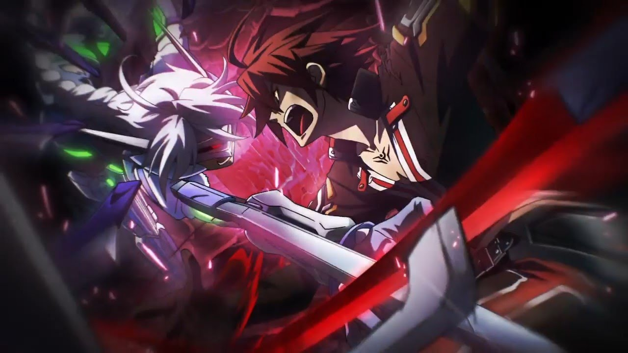 BlazBlue Central Fiction Hitting PS4 PS3 This Winter