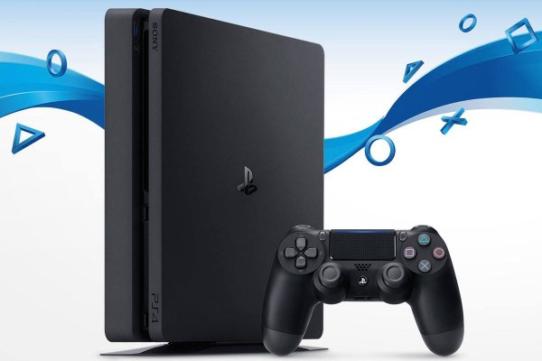 Slim PlayStation 4 Price