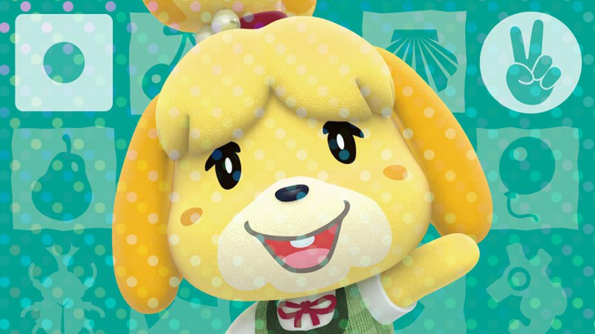 Animal Crossing New Leaf Welcome Amiibo Photo Gallery