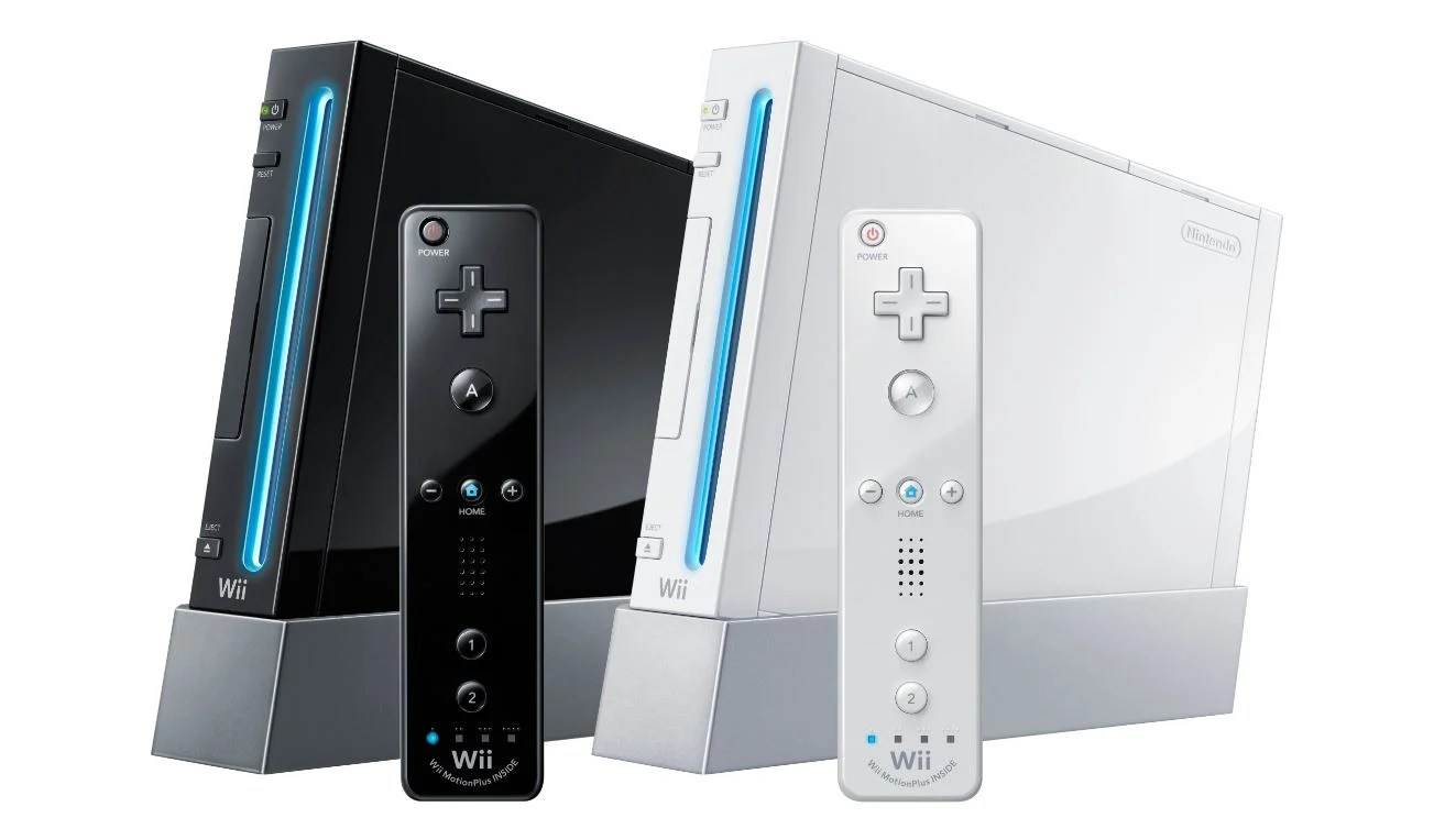 Deal GameStop Has Used And Refurb Wii Systems Starting At Only 3999
