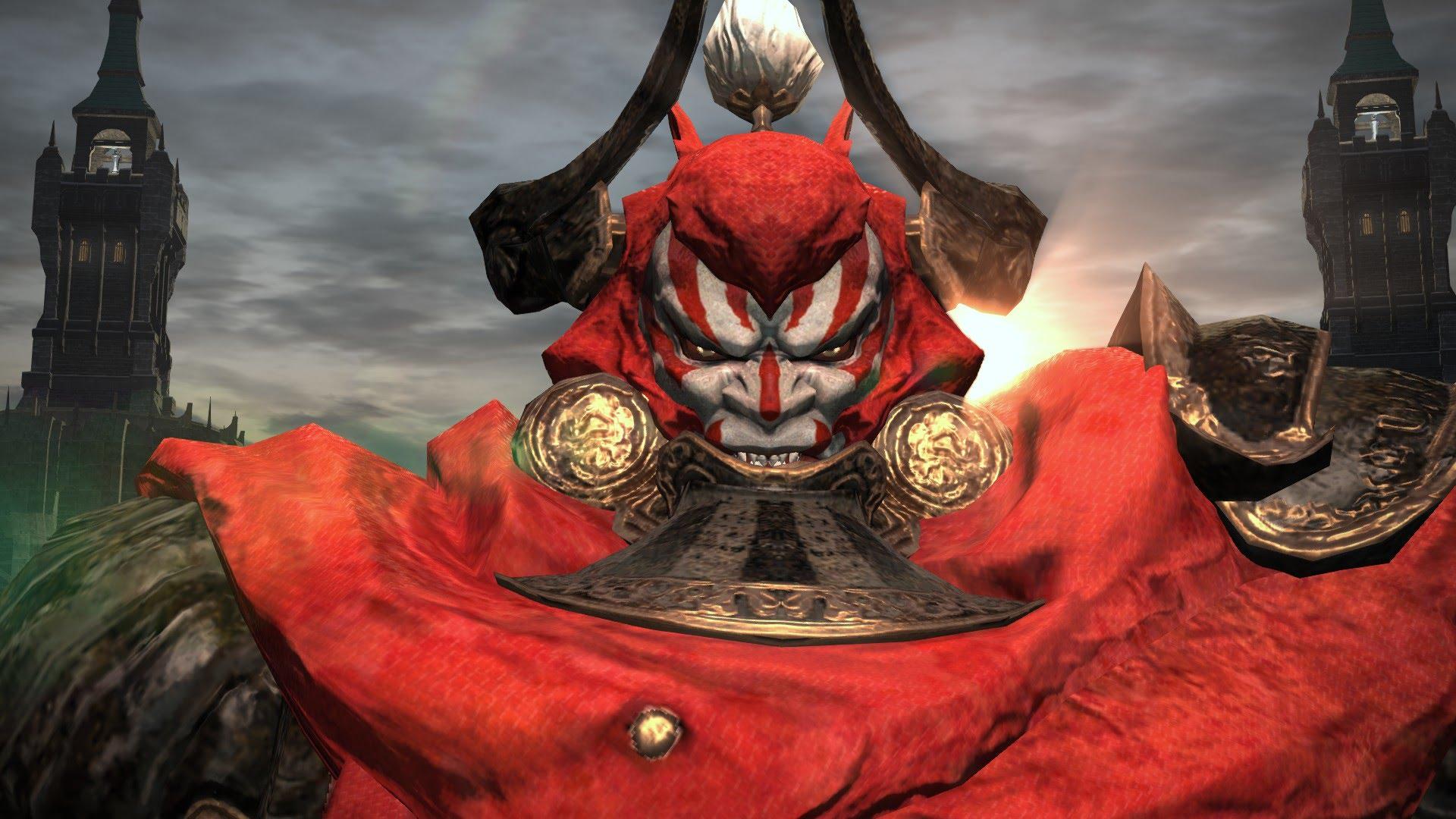 Final Fantasy XVs First Paid DLC Will Feature Gilgamesh