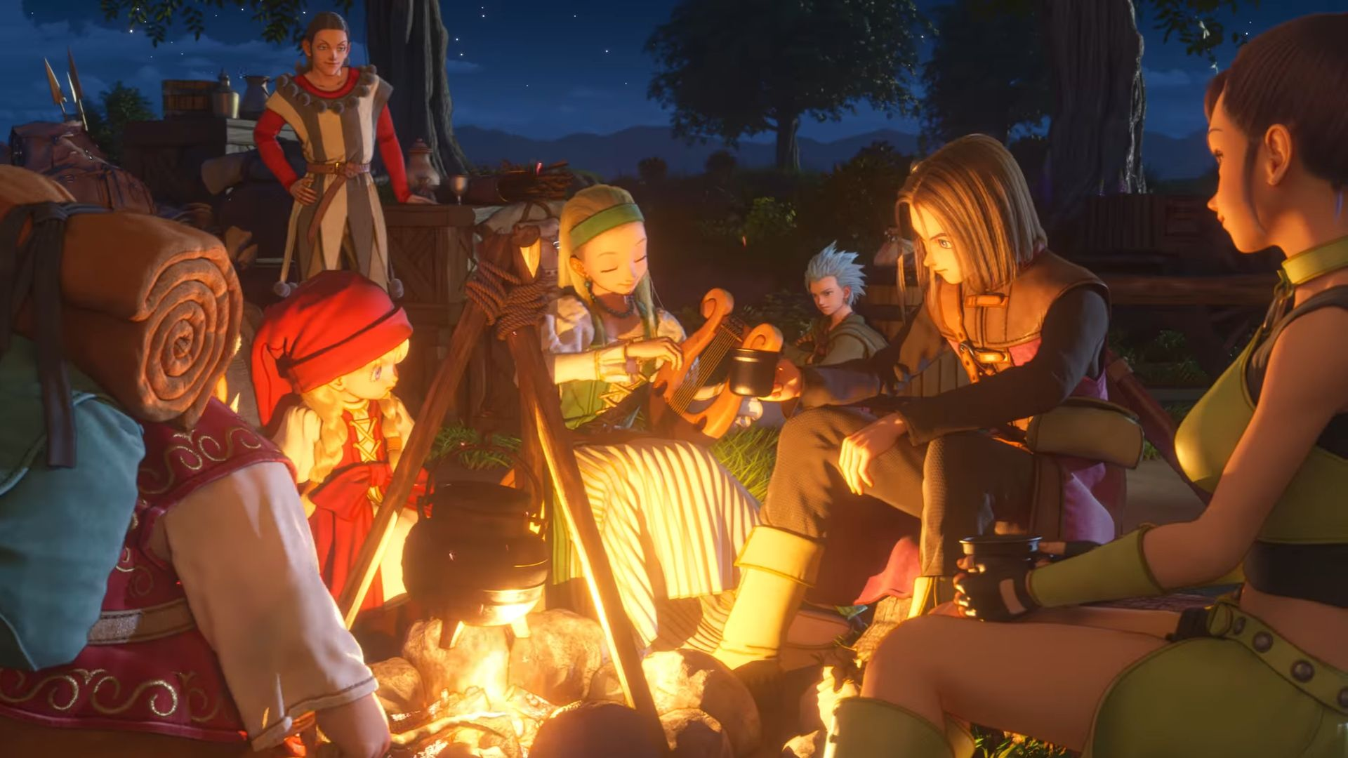 Dragon Quest XI Confirmed For Nintendo Switch Or Is It