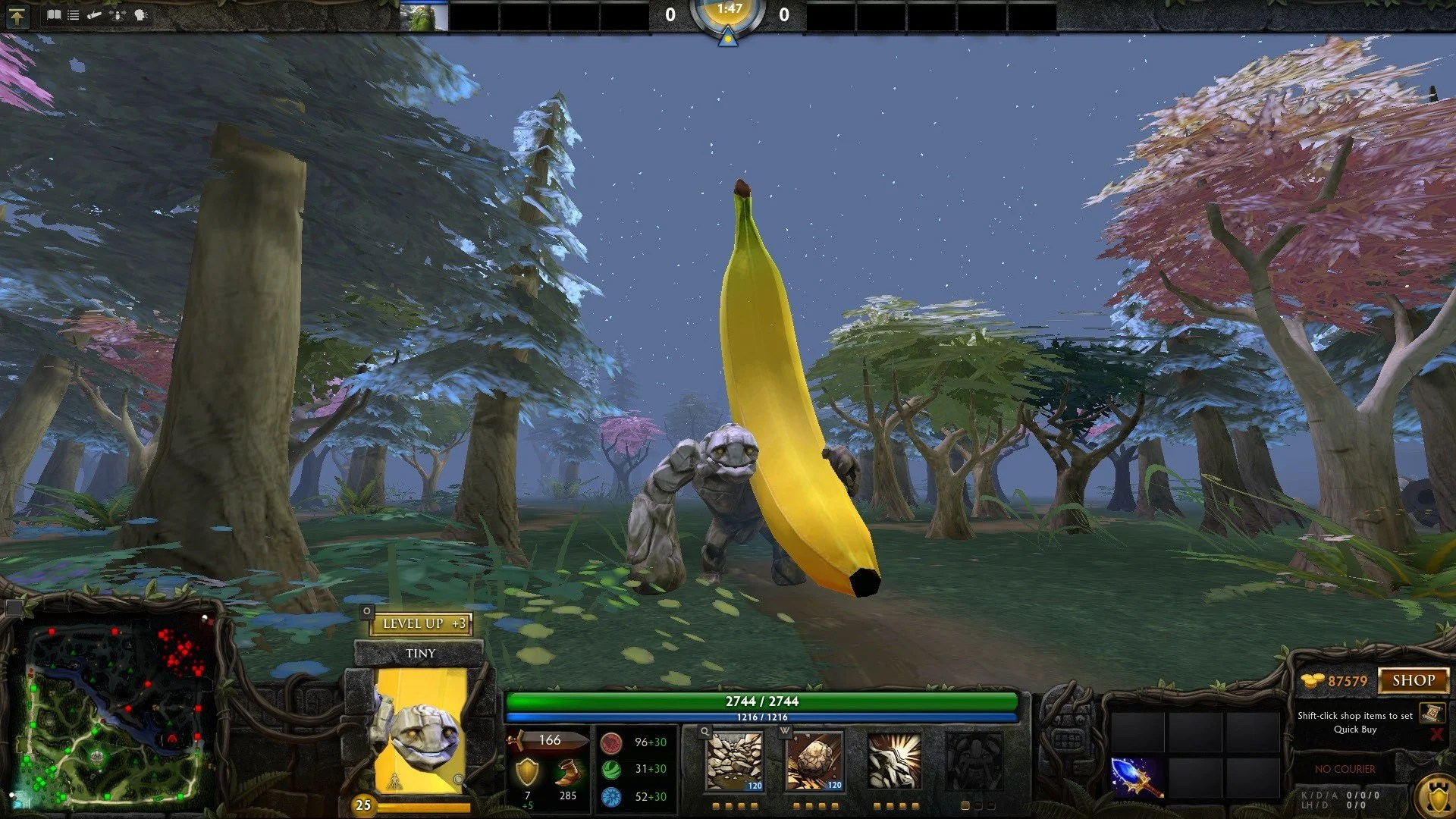 Modders Are Angry At Valves Recent Handling Of Dota 2
