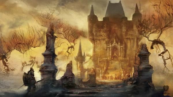 Dark Souls Iii Prints Trip Memory Lane