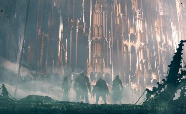 Square Enix Unveil Trailer For Platinum Games Babylon S