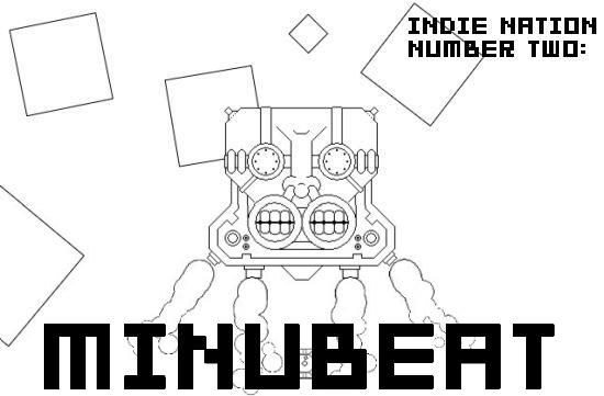 Indie Nation #2: MINUBEAT