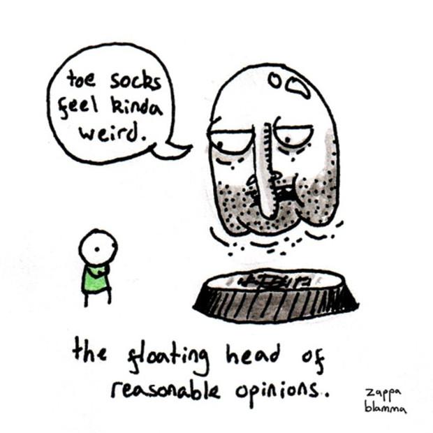 Community Blog by Riobux // The Ontology And Epistemology