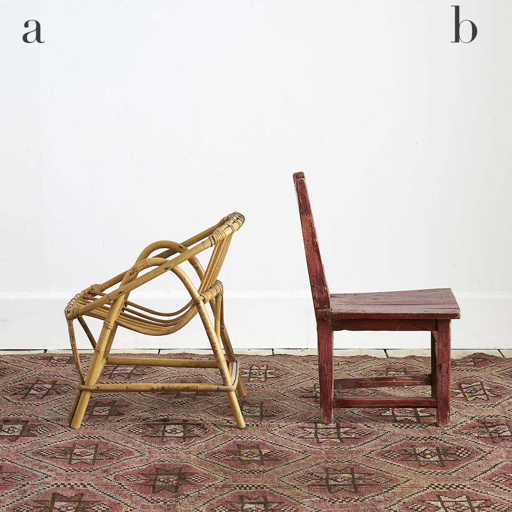 fauteuil chaise enfant