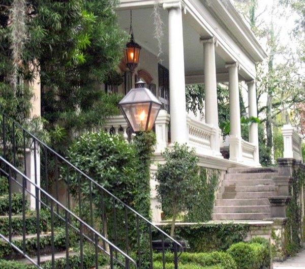 Savannah-Historic-District