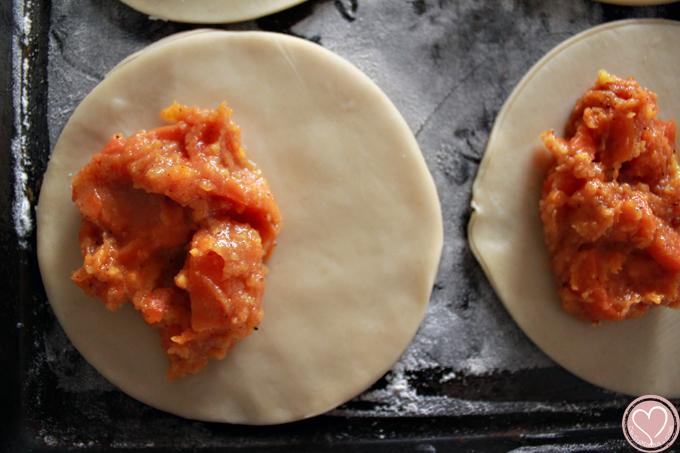 sweet potato recipe, sweet potato turnover, thanksgiving leftover, sweet potato empanada