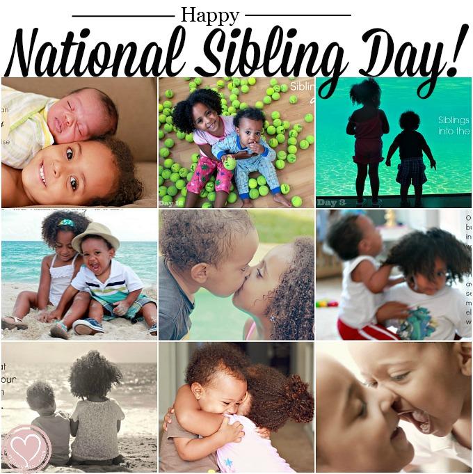 sibling day, siblings, multiracial children, biracial kids