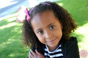 multiracial children hair care