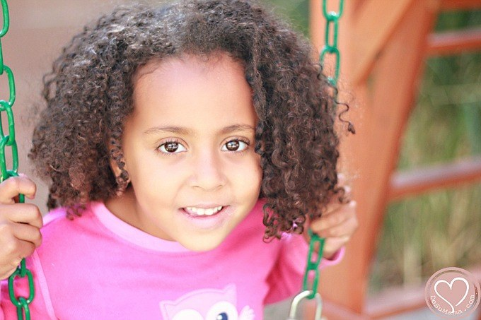 biracial hair care tips on multiracial children