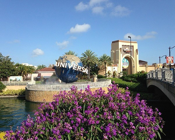 Universal Orlando with Kids, Toddlers, Preschoolers