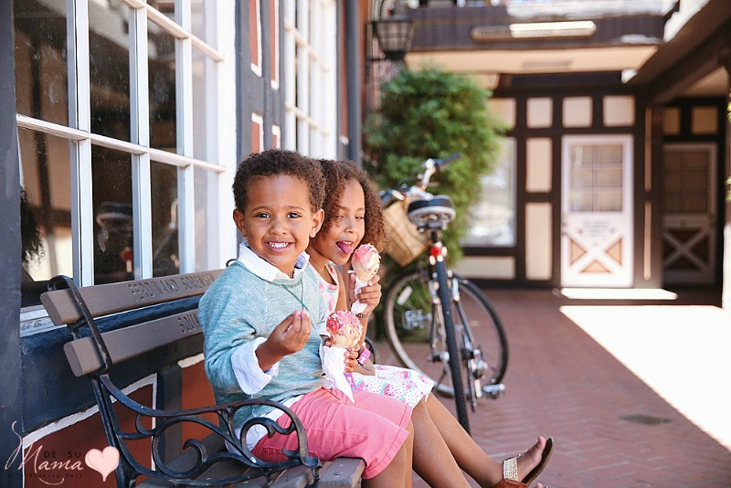 Solvang: California Travel Adventure with Kids