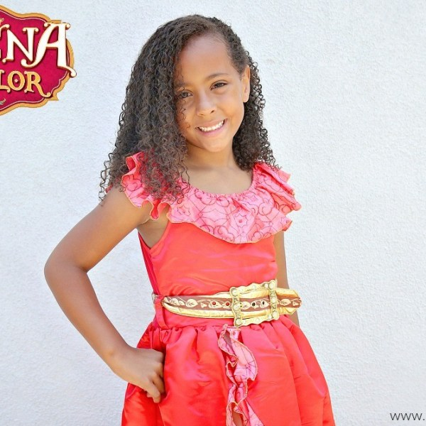Elena of Avalor Disney Princess Products, Latina Mom Blogger